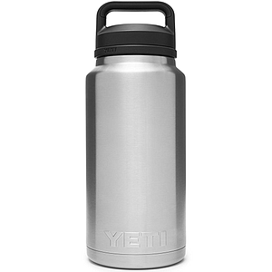 Rambler 36 oz Bottle Chug SS