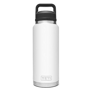 Rambler 36 oz Bottle Chug White